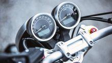 Un voleur de moto de 17 ans arrêté