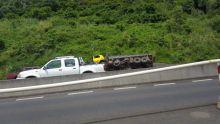Verdun : trois blessés dans une collision entre un camion et une voiture