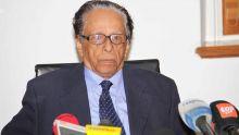 [Live Streaming] Sir Anerood Jugnauth: suivez en direct l'entretien