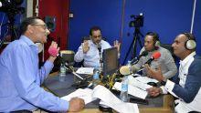 Traité fiscal : les temps forts du face-à-face animé entre Roshi Bhadain et Reza Uteem