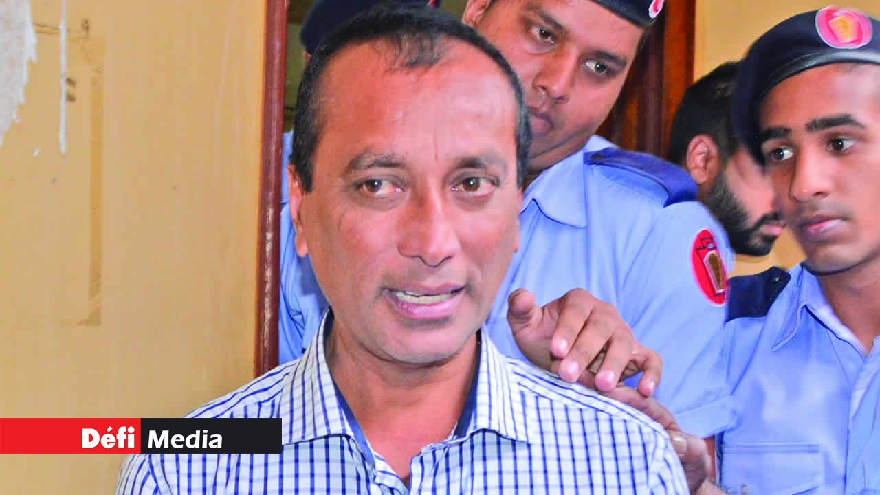 Sanjay Luchmun