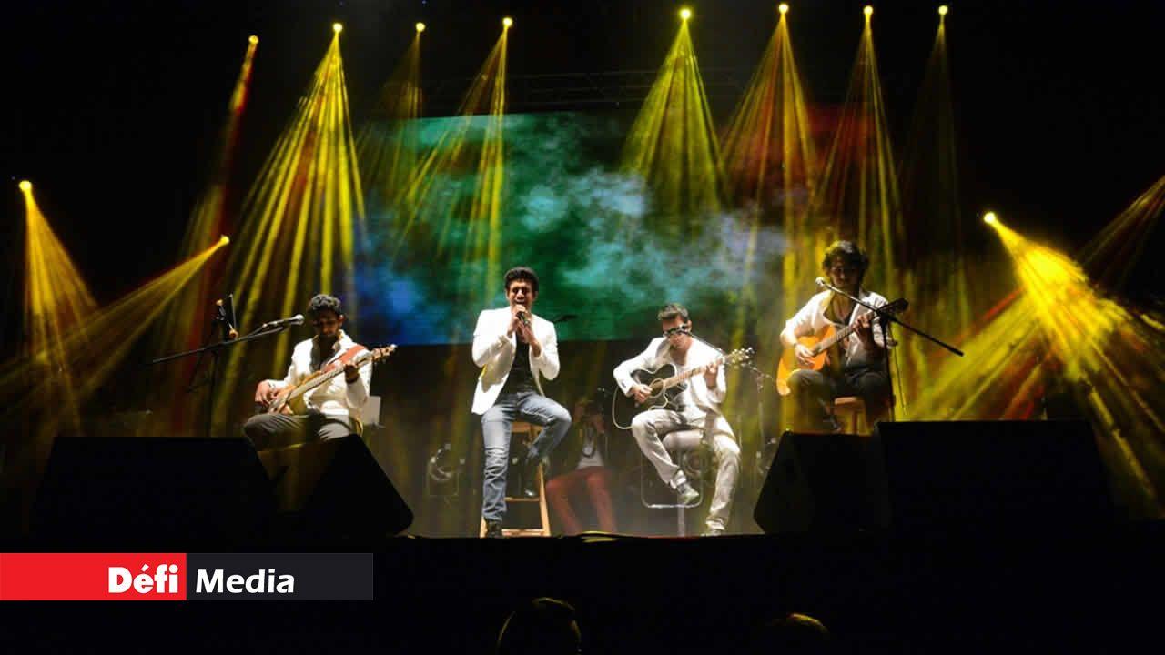Le groupe promet une fois de plus un concert exceptionnel.
