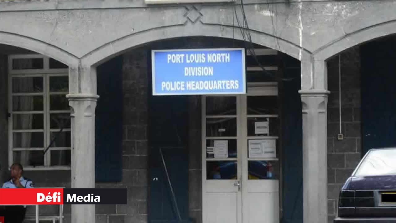 cid port louis bord