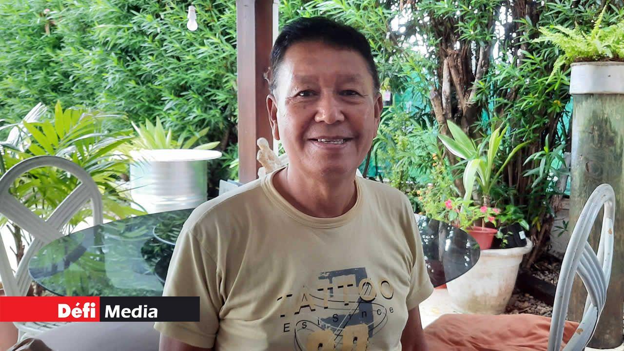 Mario Ah-Chion
