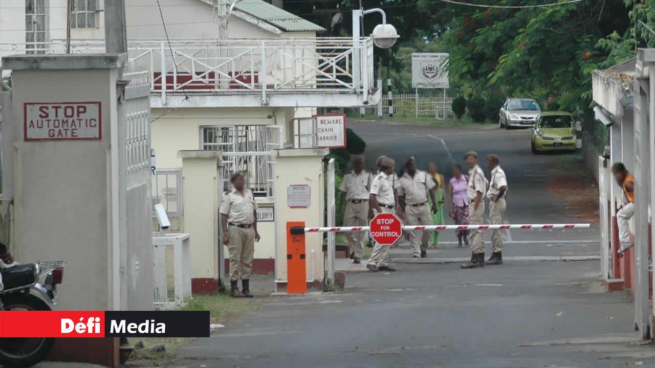prison beau-bassin