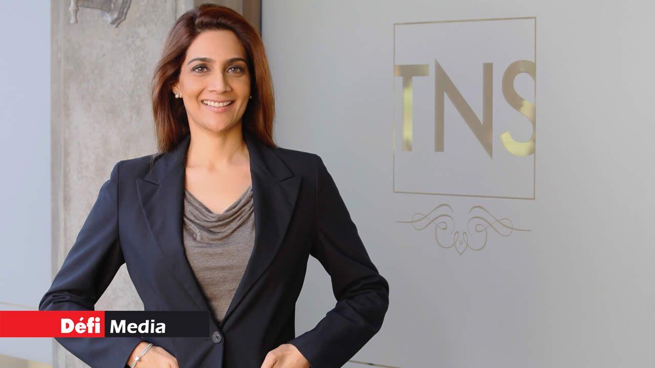Shaleena Balgobin Nijhawan
